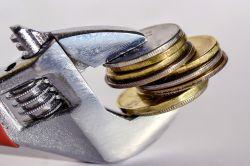 Zinszusatzreserve: Versicherer in der Klemme
