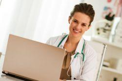 Zahl der Ärzte in Deutschland nimmt weiter zu