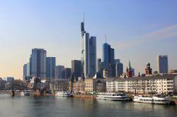 Colliers: Deutschland bleibt bevorzugtes Investitionsziel