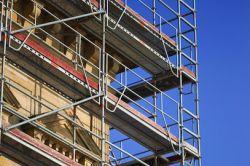 Energetische Gebäudesanierung oft unnötig