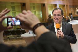 CDU-Vize Laschet lehnt Bürgerversicherung ab