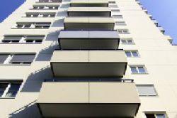 C&W: Wohnungsportfolio-Investments stabil
