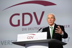 GDV-Jahresbilanz: Neuer Meilenstein für Beitragseinnahmen