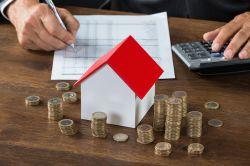 Baufinanzierung: Vier Fehler, die man vermeiden sollte