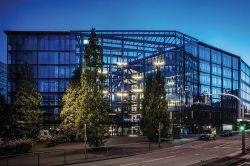 Warburg HIH-Invest: Ein Objekt für zwei Fonds