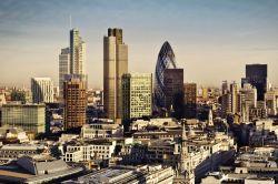 Brexit-Verhandlungen pushen Renditen von Brit-Anleihen