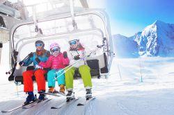 Winterferien: Die wichtigsten Versicherungen für den Urlaub