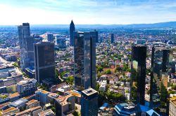 Ansturm auf deutschen Büroimmobilienmarkt
