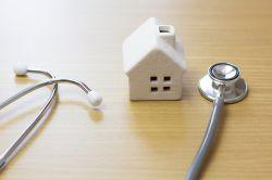 Investmentmarkt für Pflegeimmobilien boomt