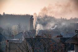Klimapolitik 4.0 für Wohngebäude gefordert