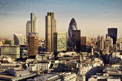 Knight Frank: Büromieten in London werden stark steigen