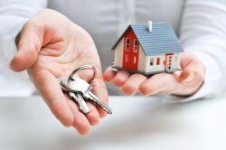 Deutsche vertrauen auf Immobilien als Altersvorsorge