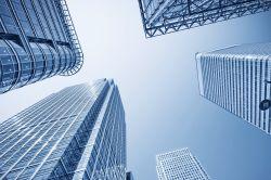 Immobilienscout24 untersucht deutsche Bürometropolen