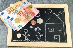 So viel Haus gibt es fürs Baukindergeld