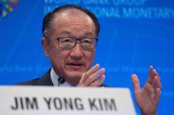 Überraschender Rücktritt an der Spitze der Weltbank