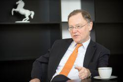 SPD will bei Bürgerversicherung private Kassen erhalten