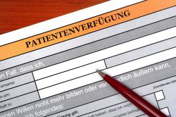 Patientenverfügung: BGH präzisiert Anforderungen