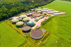Agathon bringt Geier-Fonds für Biosgasanlagen