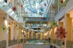 Shopping-Center-Deals dominieren Einzelhandels-Investmentmarkt