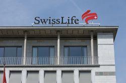 Swiss Life verbessert Reingewinn erneut