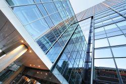 Büroimmobilien: Nebenkosten leicht rückläufig