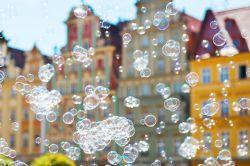 Gefahr einer Immobilienblase steigt