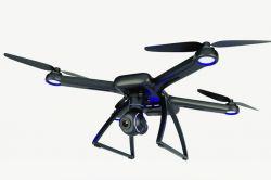 Facebooks Internet-Drohne bei erstem Flug schwer beschädigt