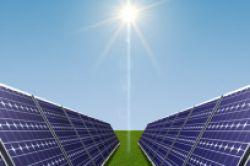Windwärts Energie finanziert Solarpark in Altötting