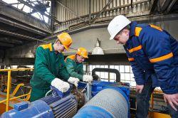 Rundum-Schutz zur Absicherung der Arbeitskraft