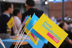 FDP fordert flexible Rente ab 60 Jahren