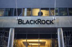Razzia bei Blackrock