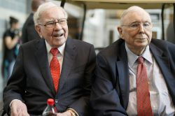 Warren Buffett: Was am Samstag in Omaha geschah