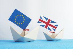 EZB: Keine dramatische Erschütterung durch Brexit