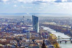 Borowski, Amundi: De-facto-Fusion der Bilanzen von Staaten und Zentralbanken