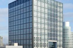 Deutsche-Börse-Zentrale ist Signa-Fondsobjekt