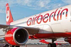 Air Berlin: Ausgang für vier Fonds noch offen