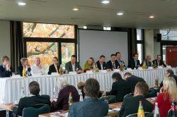 Honorarberater-Konferenz: Erfahrungsaustausch und Netzwerken