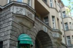 Investoren-Troika entwickelt Cumberland-Haus