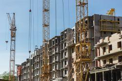 Länder fordern weitere Bundesmittel für sozialen Wohnungsbau