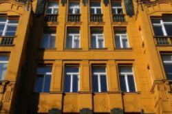 Anziehende Umsätze auf deutschem Zinshausmarkt