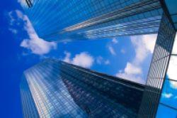 Büroimmobilien: Flächenumsätze ziehen an