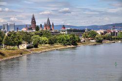 Das kostet Wohnen in Städten am Rhein