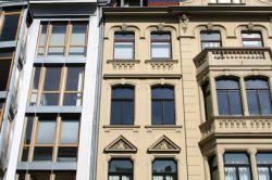 Stiftungen investieren verstärkt in deutsche Immobilien