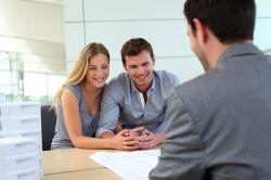 7 x Baufinanzierung: Was man über Zinsbindung, Nebenkosten und Förderung wissen muss
