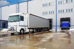 Aquila Capital: Logistikimmobilienfonds vollplatziert