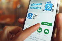 Digitalisierung: Alipay erhält Zahlungsdienstleisterlizenz für die EU