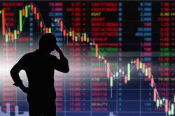 Blauäugige Aktienmärkte, die Rezession kommt