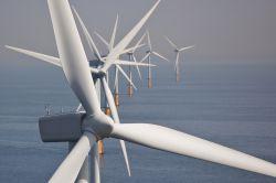 Offshore-Strom legt deutlich zu