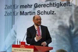 Schulz verteidigt geplante Steuermittel für Renten-Stabilisierung