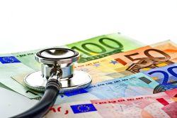 Finanztip empfiehlt fünf Krankenkassen